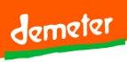 Demeter zertifiziertes Naturprodukt