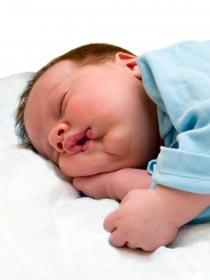 Neugeborene Schlaf