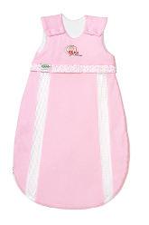 Prima Klima Babyschlafsack rosa