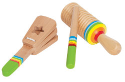Musikspielzeug Instrument