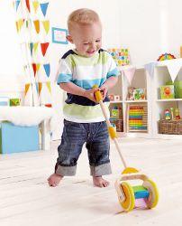 Holzspielzeug für Kinder ab 1 Jahr