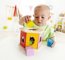 Steckbox Holzspielzeug Shop