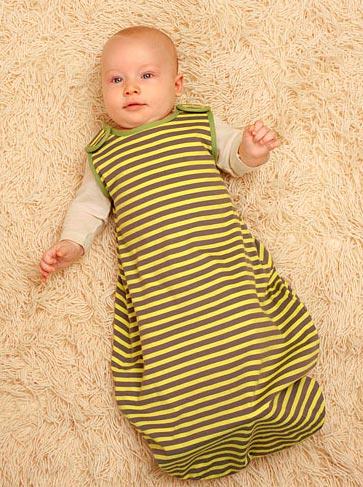 babyschlafsack bio baumwolle 100 kba erstlingsschlafsack von casafeli 65 cm. Black Bedroom Furniture Sets. Home Design Ideas