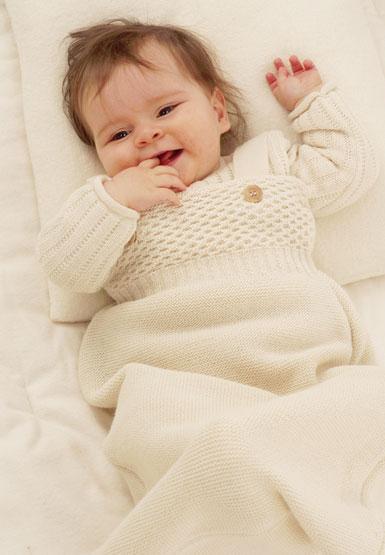 babyschlafsack aus wolle von disana wollschlafsack strick schlafsack bestellen. Black Bedroom Furniture Sets. Home Design Ideas