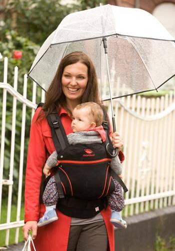 manduca First Baby Carrier//Babytrage  Black Line RadicalRed  Babytrage /& Kindertrage f/ür Babys und Kinder von 3,5 bis 20 kg schwarz-rot Bio-Baumwolle