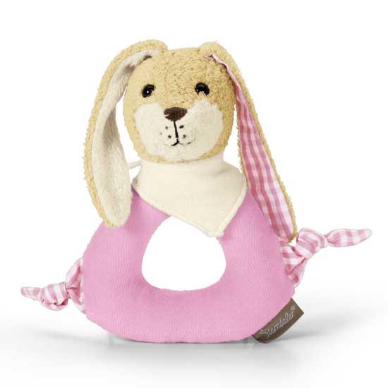 babyspielzeug von sterntaler greifling hetti mit rassel im online shop kaufen. Black Bedroom Furniture Sets. Home Design Ideas