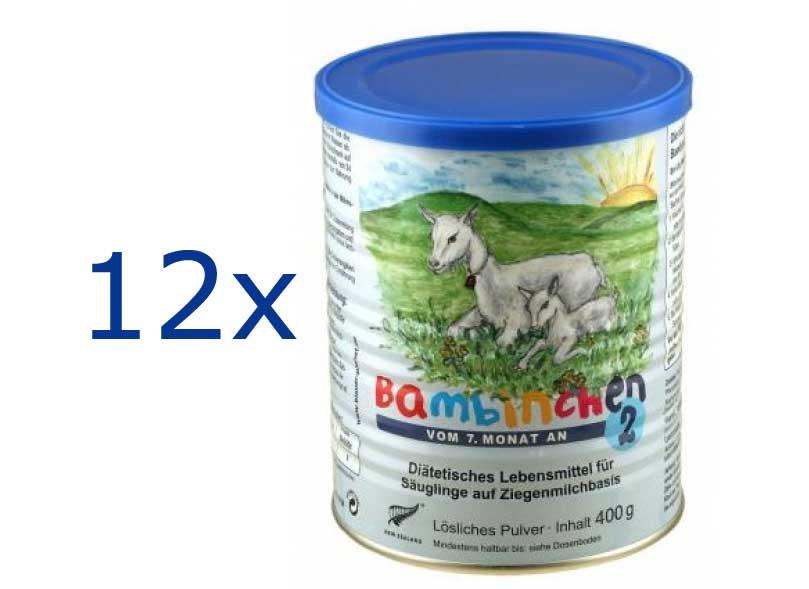 baby milchpulver inhaltsstoffe