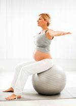 Gymnastik gegen Rückenschmerzen