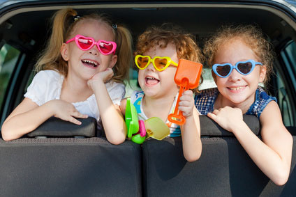 Auto Kinderspiele