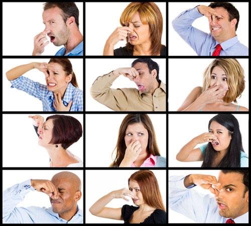 Tipps gegen Mundgeruch