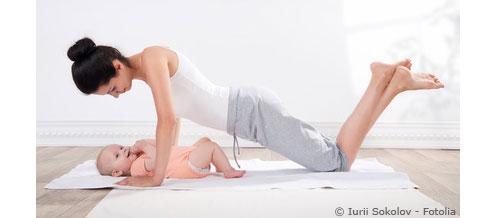 Schwangerschaftspfunde